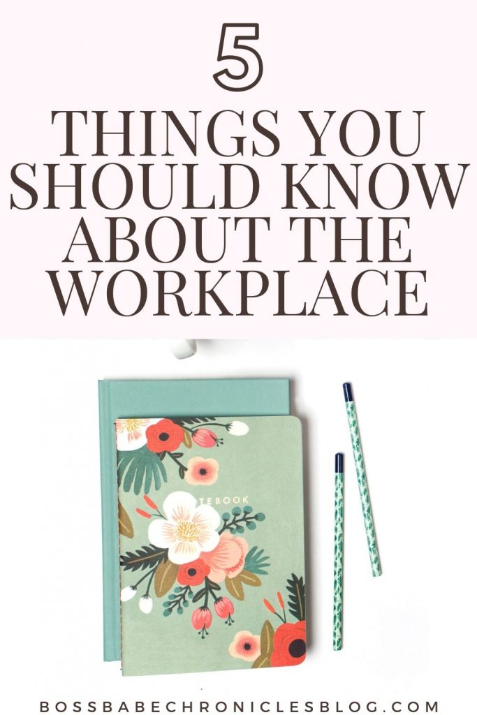 things you should do at work to be viewed as a professional