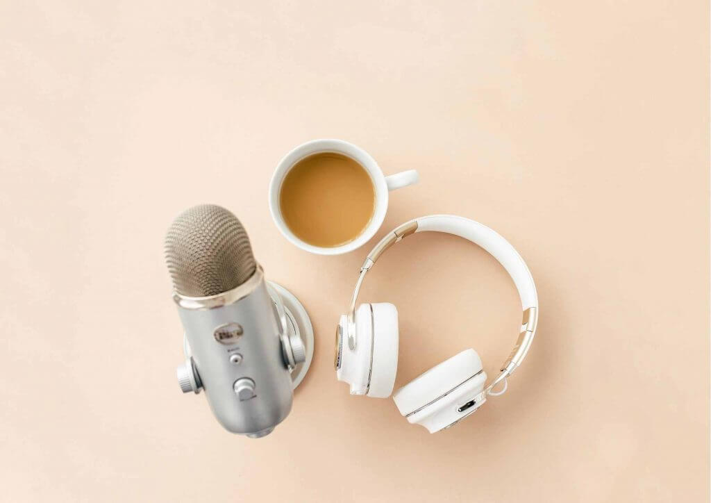 Best Self-Help Podcasts To Listen To
