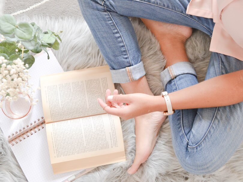 Books To Read For Personal Development