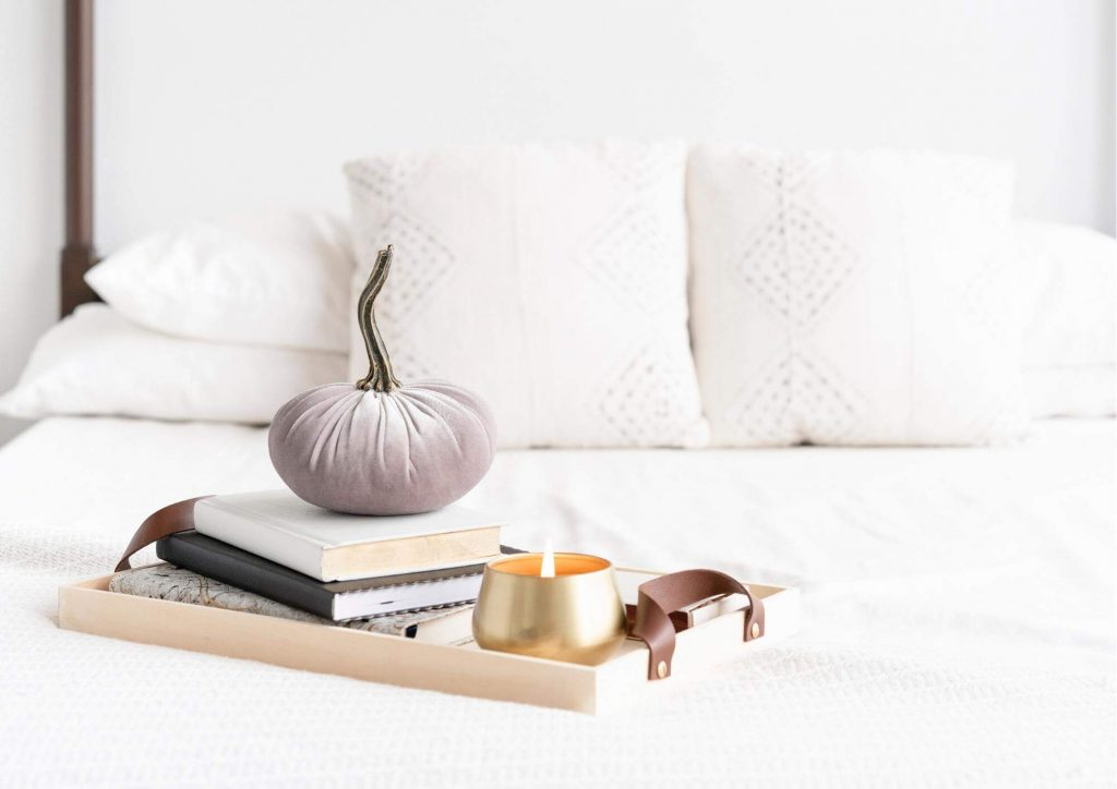 Cozy Self-Care Ideas