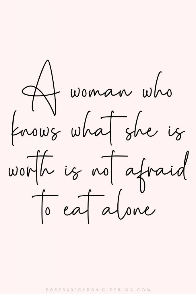 badass quotes for girls